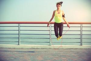 ออกกำลังกายเพิ่มความสดชื่นกันเถอะ