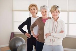5 วิธีสร้างสุขภาพดีในผู้สูงอายุ