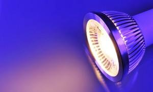 ไฟ LED อันตรายต่อสุขภาพ