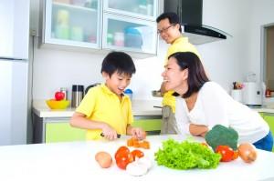 กินผักผลไม้วันละ 400 กรัม ต้านโรค