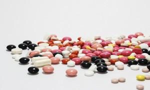 ยาต้านแบคทีเรีย