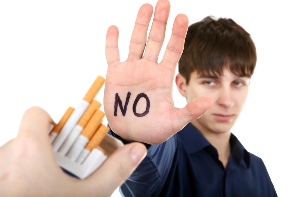 สารเคมีในบุหรี่ เป็นพิษกว่า 4,000 ชนิด